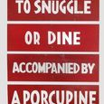 Burma-shave-signs